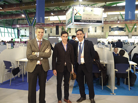 Foro Transfiere 2016 Magtel