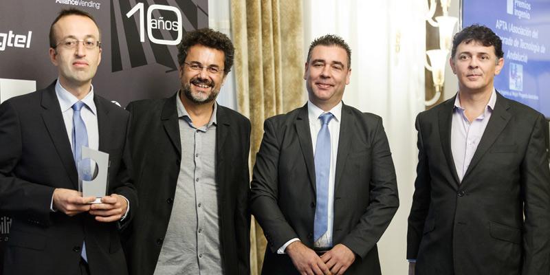 Celebrado el Foro Telecos 2017 con Magtel como empresa colaboradora